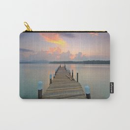 Dock Days Carry-All Pouch