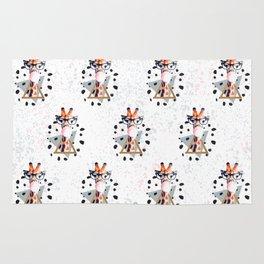 Pattern Girafee Rug