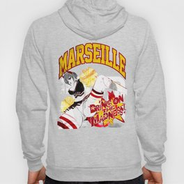 MARCH MADNESS PIN UP Hoody
