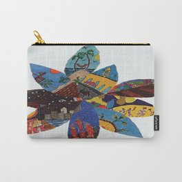 life petals Carry-All Pouch