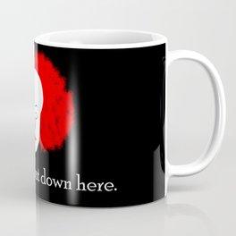 IT Coffee Mug