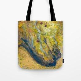 Falling/Flying Tote Bag