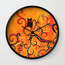 Howell Wall Clock