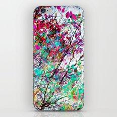 Autumn 8 iPhone & iPod Skin