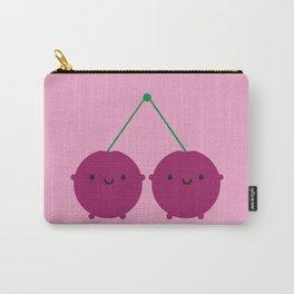 Kawaii Cherries Carry-All Pouch