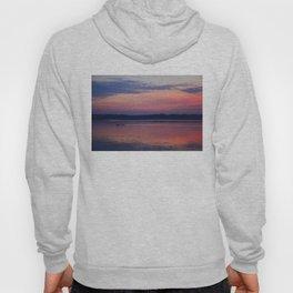 Lake Sunrise Hoody