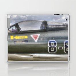 Turkish Air Force F104G Starfighter Laptop & iPad Skin