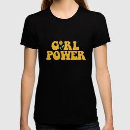 Girl Power T-shirt