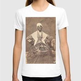 Sojourner Truth Vintage Photo, 1863 T-shirt