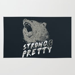 Strong & Pretty Rug