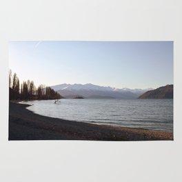 LakeWanaka001 Rug