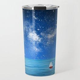 Smooth Sailin Travel Mug