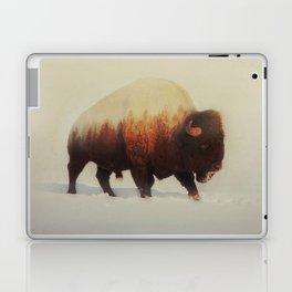 Bison (V3 Series) Laptop & iPad Skin