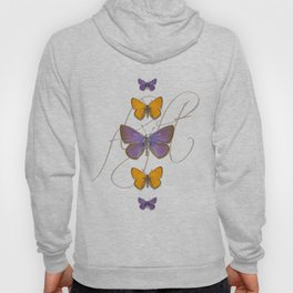Butterfly collection Hoody