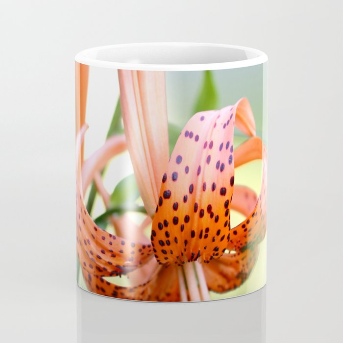 Lovely Lady Takes A Bow Coffee Mug
