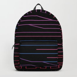 Leave The City For The Sale Backpack