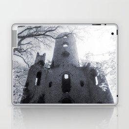 Enter Laptop & iPad Skin