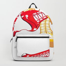Communication by FiveDschool TRAN Backpack