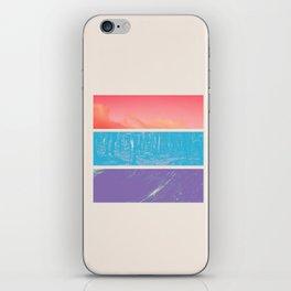 Colour iPhone Skin