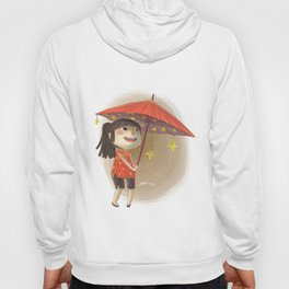 umbrella star Hoody