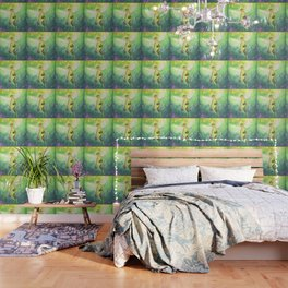 The Bee Faery Wallpaper