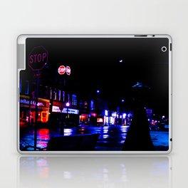 Nightman Laptop & iPad Skin
