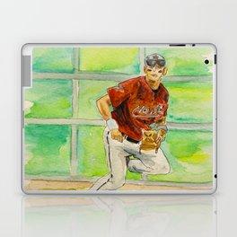 Craig Biggio_Houston HOF Laptop & iPad Skin