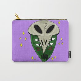 You Must B Carry-All Pouch