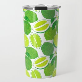 Lime Harvest Travel Mug