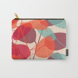 LUNARIA Carry-All Pouch