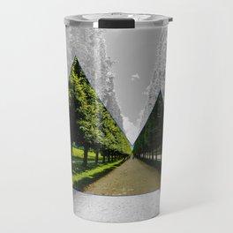 Reykjavik Boulevard #10 Travel Mug