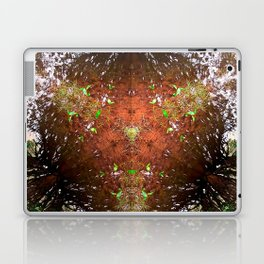 A Call For Calm No 1 Laptop & iPad Skin