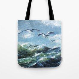 Océan Tote Bag