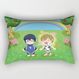 ACNL!Makoharu Rectangular Pillow