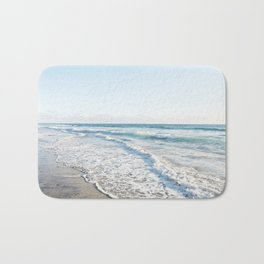 San Diego Waves Bath Mat