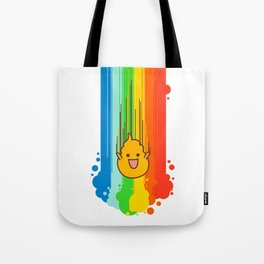 Overflowing with Awesomeness Tote Bag