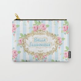 Belle Jardiniere Carry-All Pouch