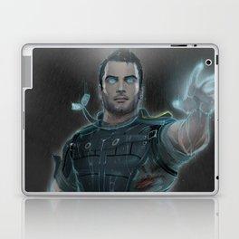 Kaidan Alenko - Biotics Laptop & iPad Skin