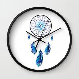 atrapasueños Wall Clock