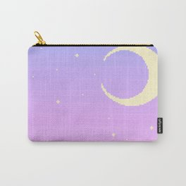 Pastel Night Carry-All Pouch