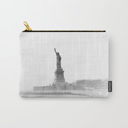 Statue of Liberty xc Carry-All Pouch