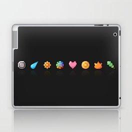 Memories of Kanto Laptop & iPad Skin