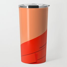 [INDEPENDENT] POST OFFICE - JEAN FRANÇOIS ZEVACO Travel Mug