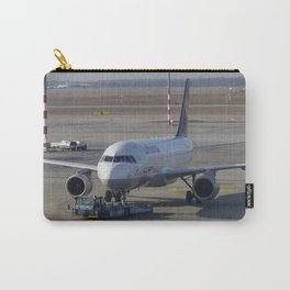 Lufthansa Airbus A320-211 Carry-All Pouch