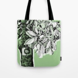 Wayside Tote Bag