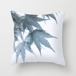 Faded Fall Throw Pillow