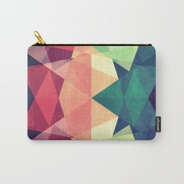 Looking at stars Carry-All Pouch
