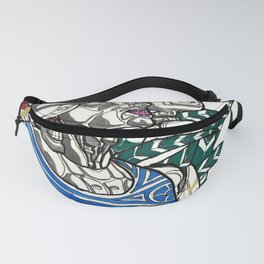 Profile Pic of Sarah Bernhardt Fanny Pack