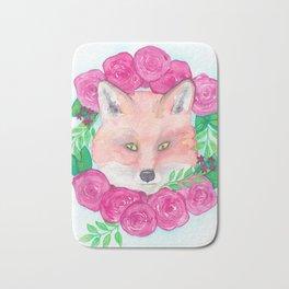 Foxy Love Bath Mat