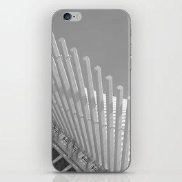 Milwaukee II   C A L A T R A V A   architect   iPhone Skin